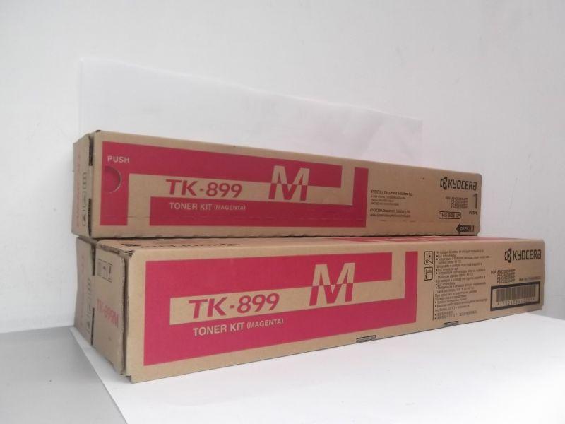 Mực kyocera TK-899M - FS-c8020,8025,8520.8525 (1T02K0BCS0)