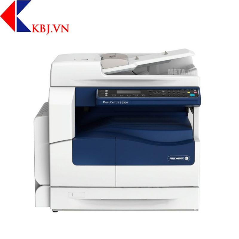 Fuji Xerox DocuCentre S2320 CPS