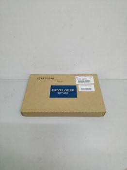 Gói từ màu xanh máy photocopy Fuji Xerox