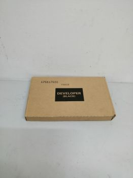 Gói từ màu đen máy photocopy Fuji Xerox