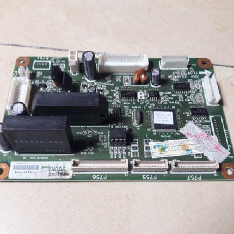 Board DADF DC IV 2060/3060/3065