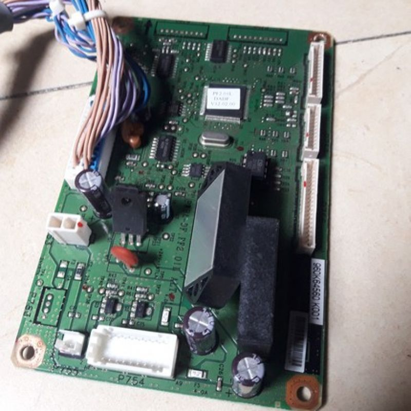 Board DADF DC V 2060/3060/3065