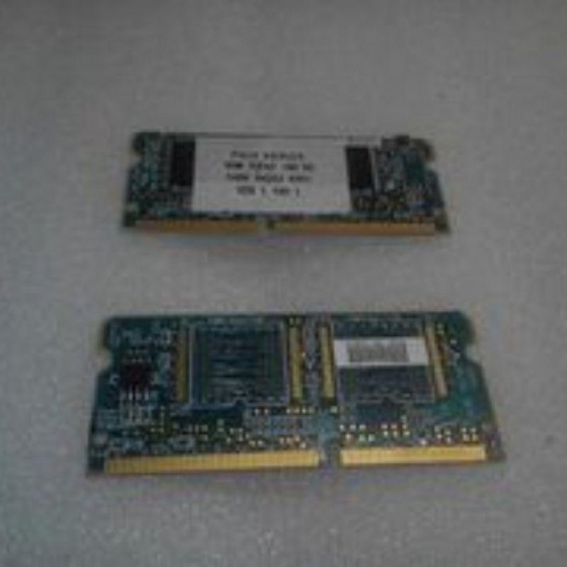 Board card in FujiXerox DC II 4000/5010