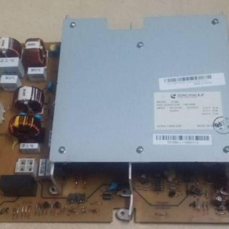 Board nguồn máy DC III 2007/3007