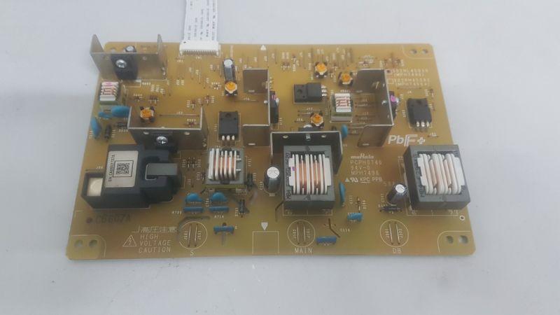 Board cao áp Kyocera TASKalfa 3010i - 3510i