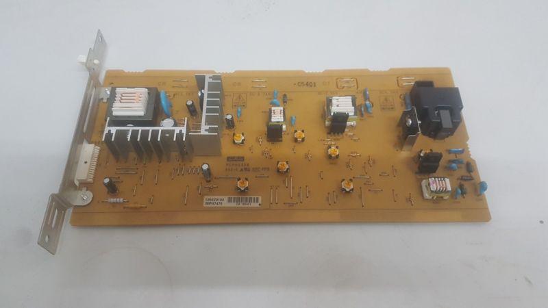 Board cao áp máy DC V 4070/5070