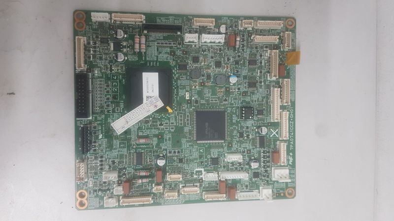 Board Engine Kyocera TASKalfa 3010i