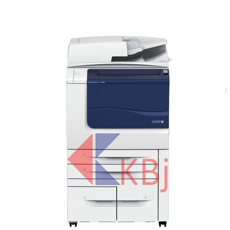 Fuji Xerox DocuCentre-V 6070/7080