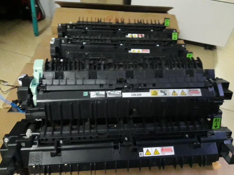 Cụm sấy S1810/2010/2220/2420 (Hàng tháo máy)