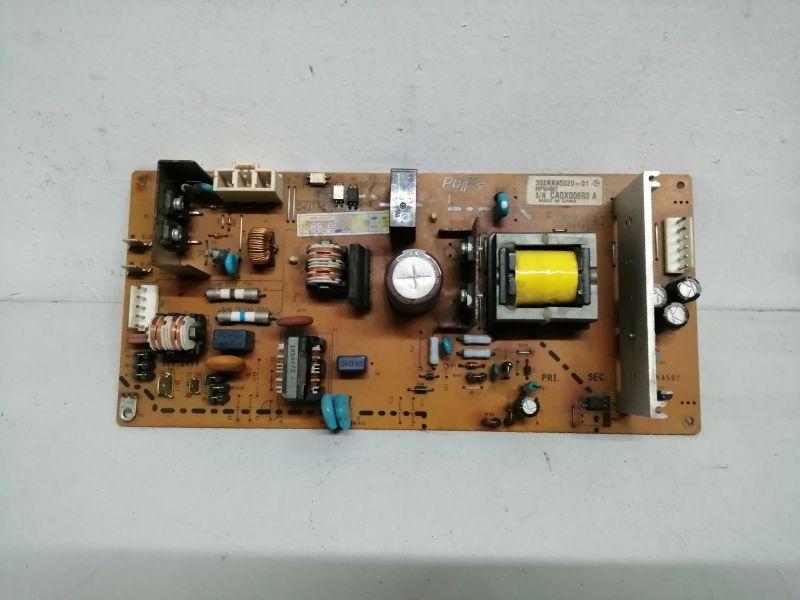 Board nguồn máy kyocera 180 - 181 - 220 - 221
